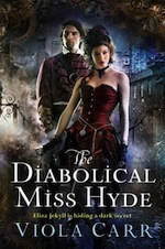 Diabolical Miss Hyde