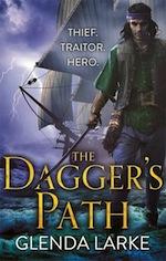 Dagger's Path