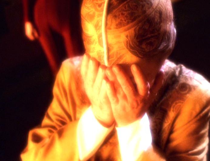 Star Trek: Deep Space Nine, Til Death Do Us Part