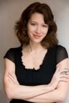 Marie Rutkoski profile image