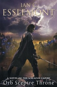 Malazan Reread : malazan, reread, Malazan, Reread, Fallen:, Sceptre, Throne,, Prologue, Tor.com