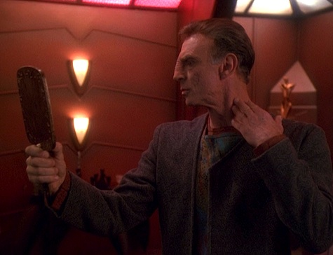 Star Trek: Deep Space Nine Rewatch on Tor.com: Penumbra