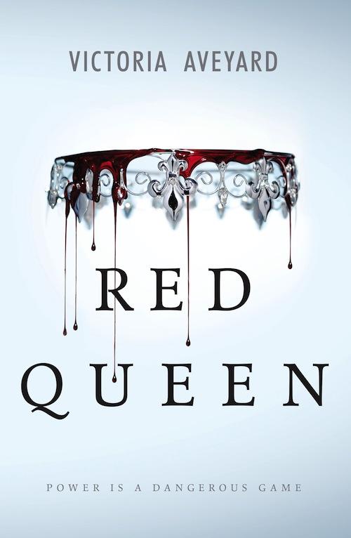 Victoria Aveyard Red Queen