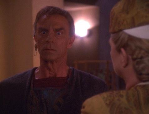 Star Trek: Deep Space Nine Rewatch on Tor.com: When It Rains...