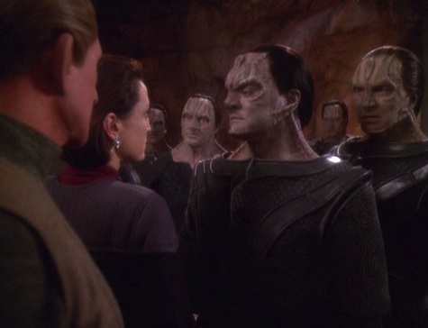 Star Trek: Deep Space Nine Rewatch on Tor.com: When It Rains...