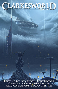 Clarkesworld 101