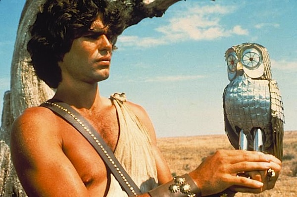 A Ranking of 1980s Fantasy That Would Please Crom Himself ...  Clash Of The Titans 2017 Gods