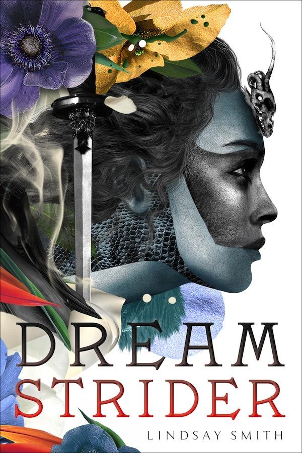 Dreamstrider Lindsay Smith