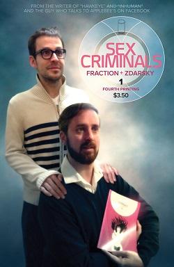 Sex Criminals alt cover