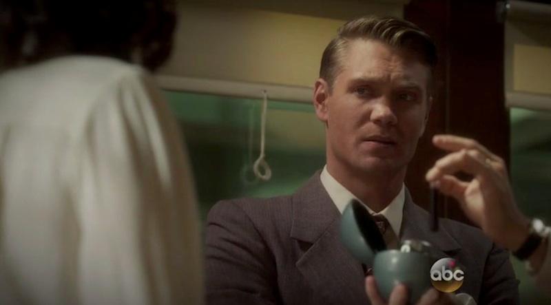 Agent Carter: Snafu