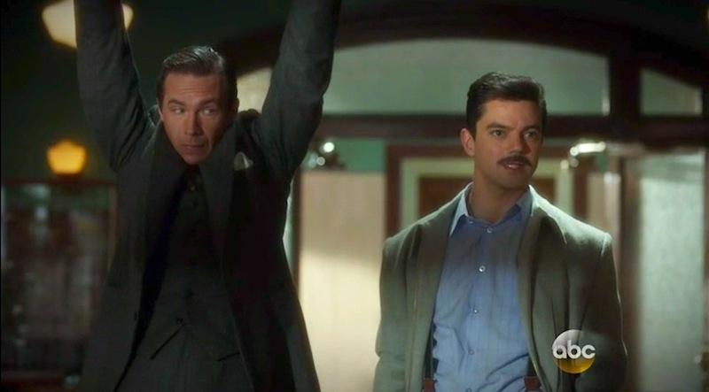 Agent Carter: Valediction