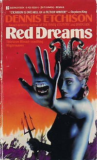 Will Etchison Red Dreams