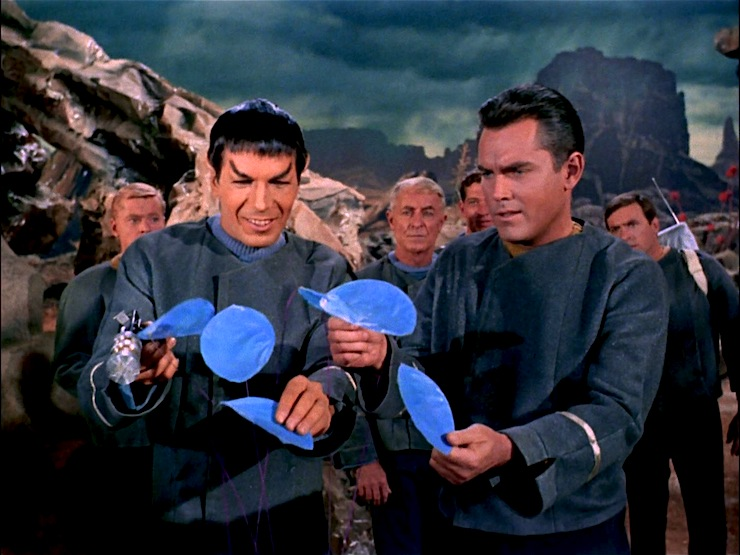 Star Trek, The Cage