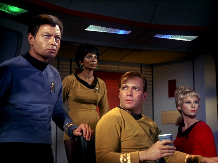 "Star Trek The Original Series Rewatch: ""The Corbomite Maneuver"
