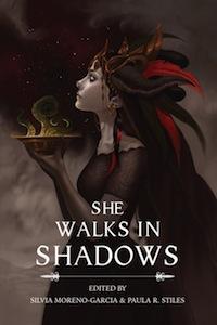 She Walks in Shadow