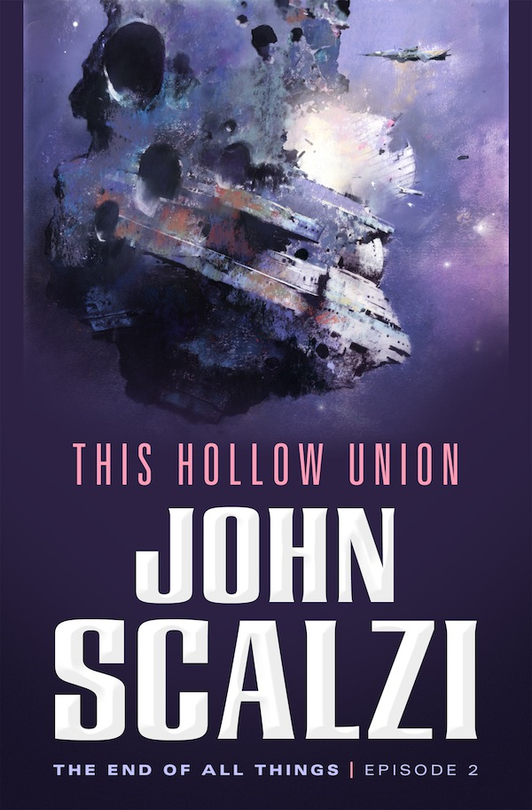 This Hollow Union John Scalzi