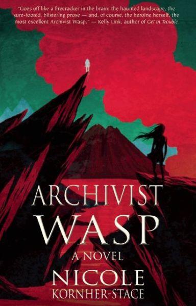 Archvist Wasp