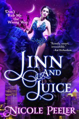 Jinn & Juice Nicole Peeler