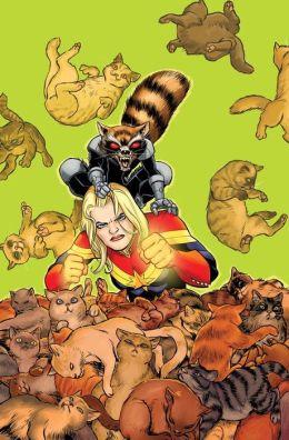 Captain Marvel Vol 2 Kelly Sue DeConnick
