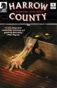 Harrow County