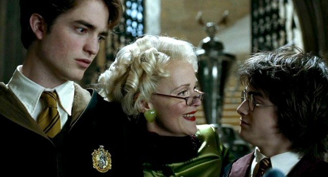 The Harry Potter Reread Rewatching The Goblet Of Fire Film Tor Com College yule ball 2014 ft. the goblet of fire film