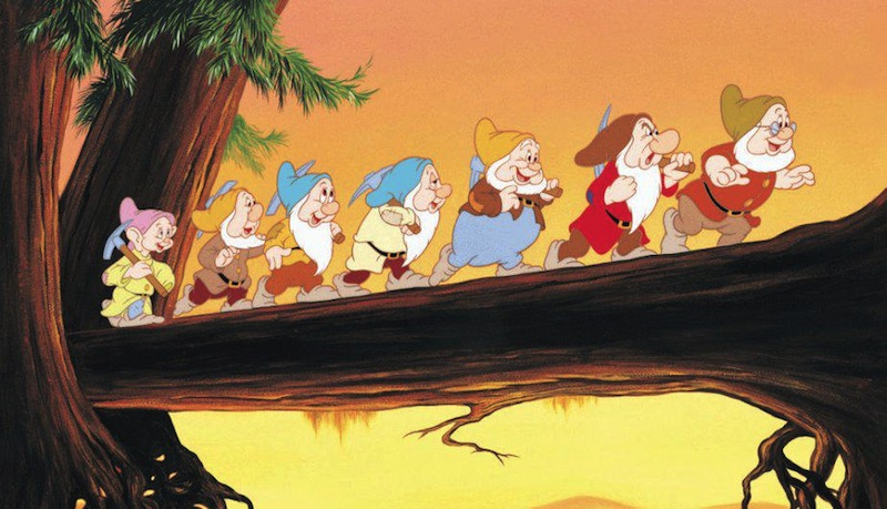 80 Years of Animated Fairy Tales: Rewatching Disney's Snow