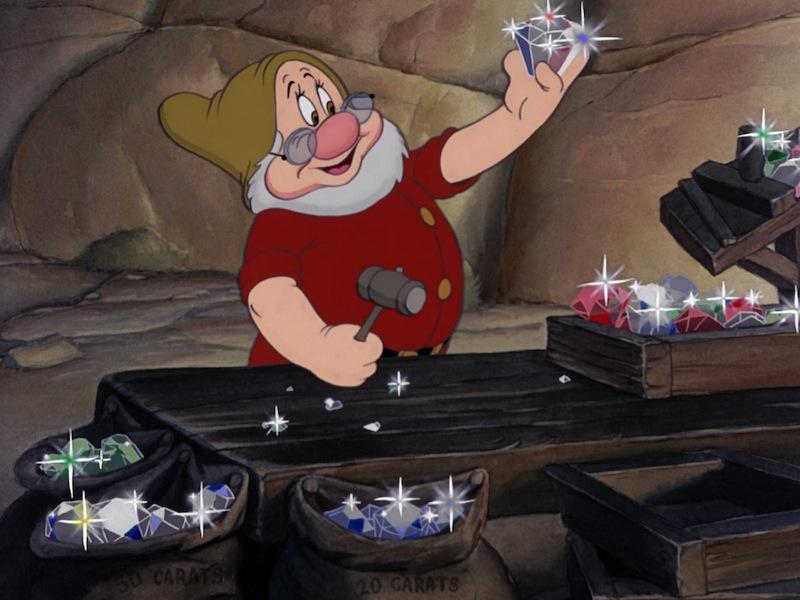 Snow White Disney