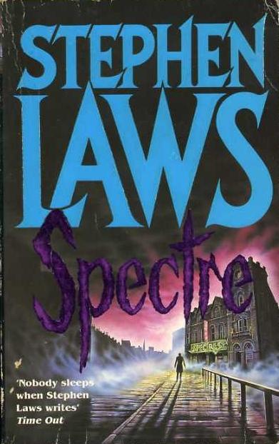 Stephen Laws Spectre