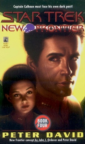 Star Trek, End Game, Peter David