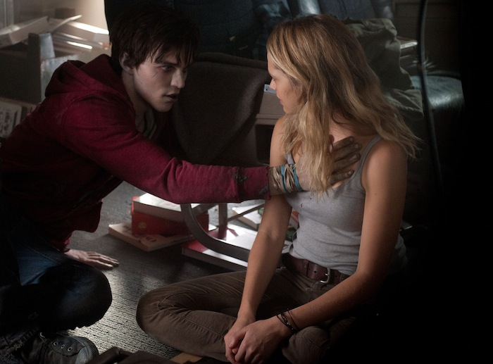 Warm Bodies Romeo and Juliet Shakespeare adaptations for teens