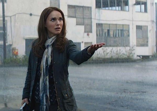 Jane Foster, Thor: The Dark World