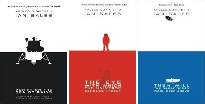 Apollo Quartet Ian Sales