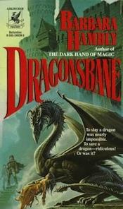 dragonsbane
