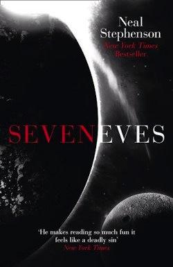 Seveneves UK cover