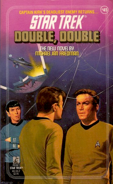 Star Trek, Double Double