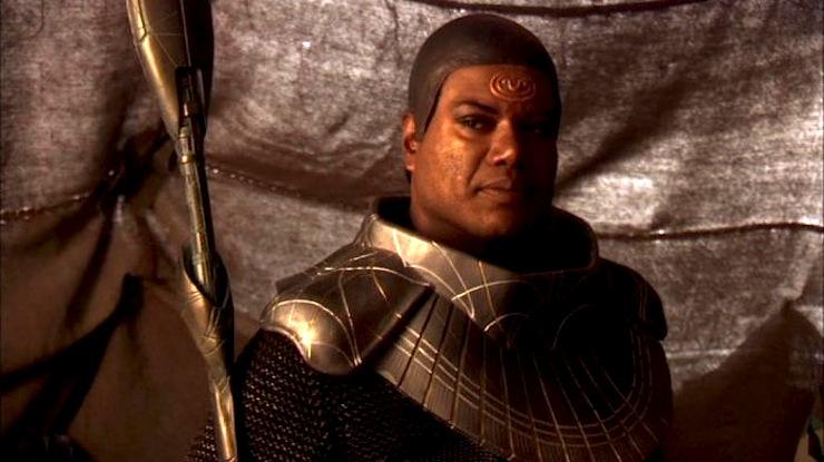 Stargate SG-1, season 8, Moebius