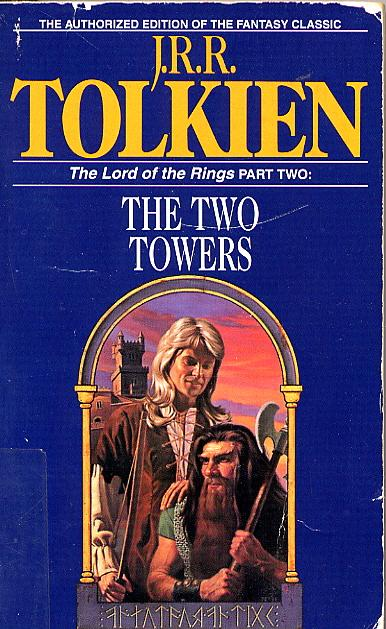 The SFF Book Covers You Remember Most Vividly   Tor.com
