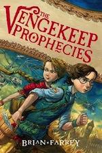 Vengekeep Prophecies