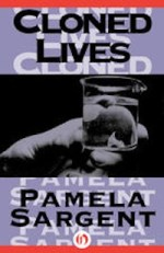 Cloned Lives Cover