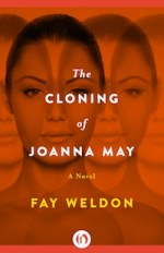 The Cloning of Joanna May Cover
