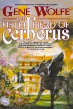 The Fifth Head of Cerberus Cover