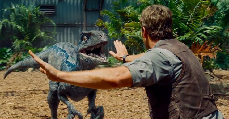 How to Train Your Velociraptor | Tor.com