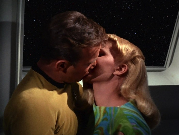 Star Trek: The Original Series, The Conscience of the King
