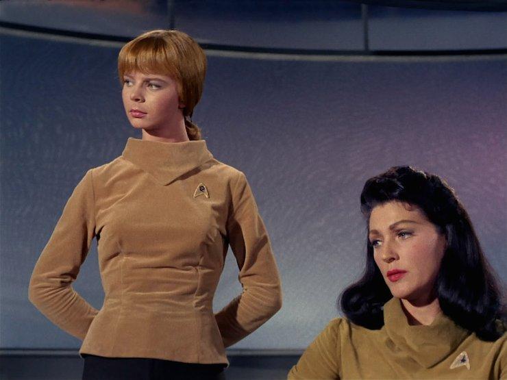 Star Trek original series, The Menagerie, Part 2