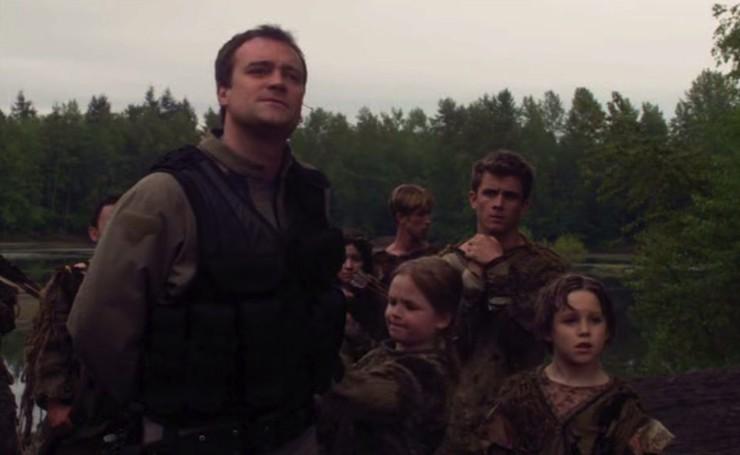 Stargate Rewatch Atlantis season 1