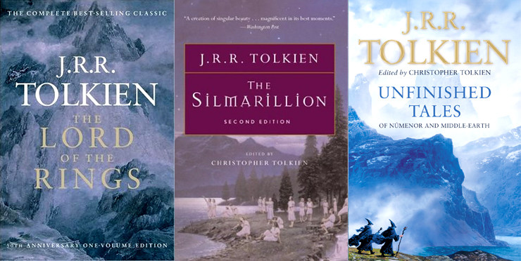 Rings_Silmarillion_Tales