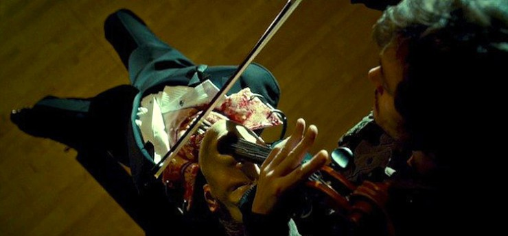 "Hannibal Human Cello ""Fromage"""