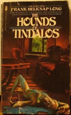 Resultado de imagen para hounds of tindalos cover