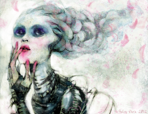 Art by Galen Dara