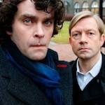 Murder by Death: A Norwegian Parody of Sherlock